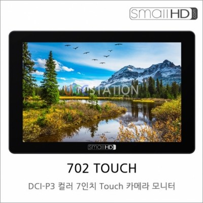 [SmallHD] 702 Touch
